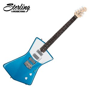 STERLING BY MUSICMAN 일렉기타 St. Vincent SIGNATURE STV60뮤직메카