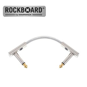 RockBoard 락보드 패치케이블 Flat Patch Cable - Sapphire (5cm)뮤직메카